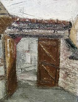 Le porche