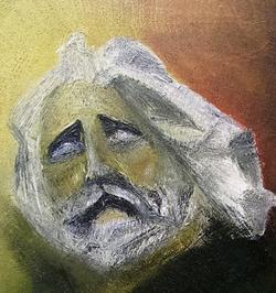 Moïse, l'Appel