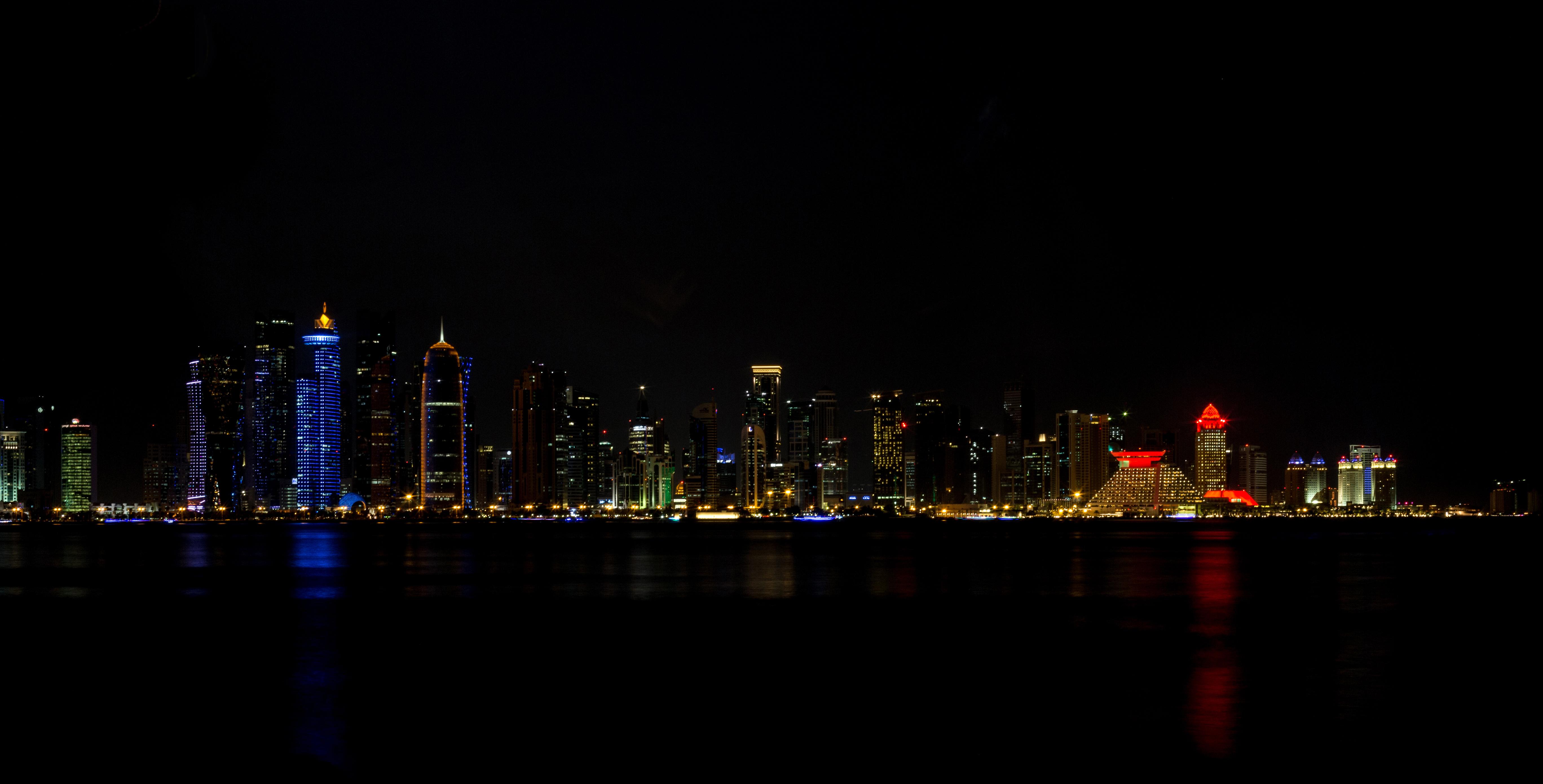 Doha-wix