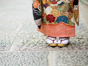 京都 成人式・ロケーション前撮り撮影