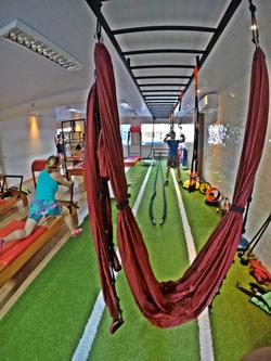 Renove Pilates e Fisioterapia