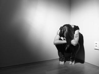 DEPRESSÃO: O MAL INVISIVEL