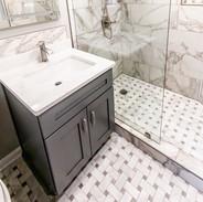 Bold Pattern Ceramic Tile