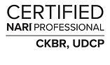 Logo_ NARI_Certifications_CKBR,UDCP_blac