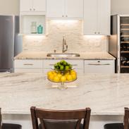 suwannee kitchenette with refrigerator