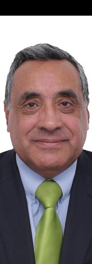 Alfonso Vargas - CEO