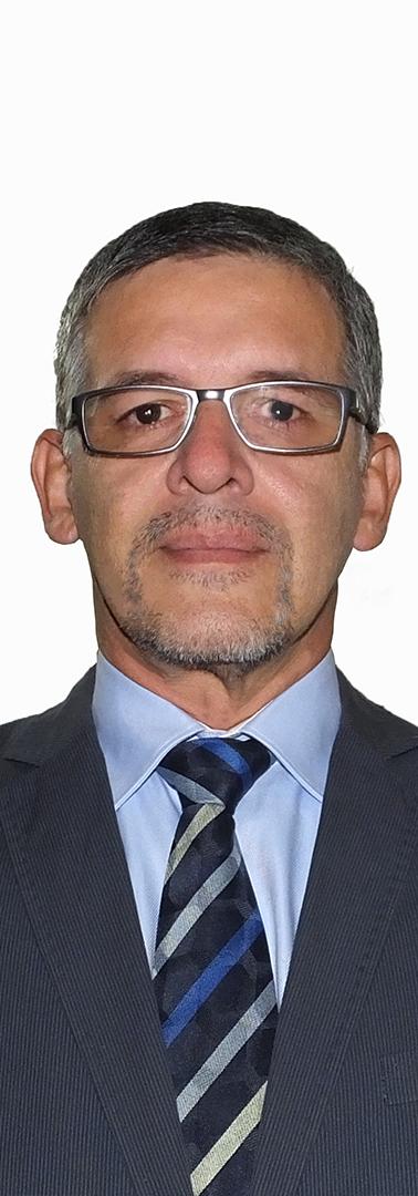 Carlos Aranzazu