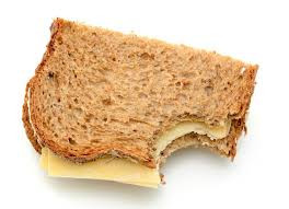 Elke dag een boterham met kaas...