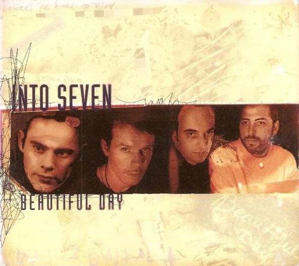 CD Beautiful Day