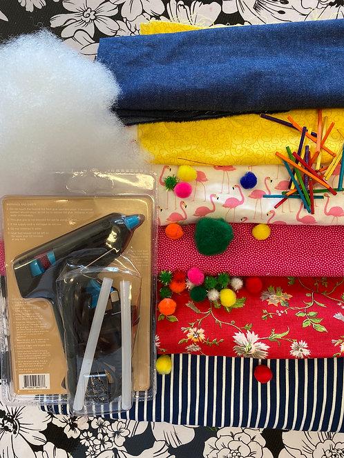 Fabric Starter Pack
