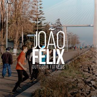 João Félix Outdoor Fitness