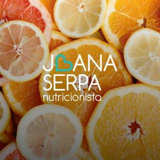 Joana Serpa Nutricionista