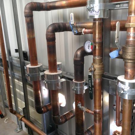 Stockton Boiler