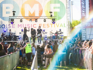Heading to Boise Music Festival? Here's What You Need To Know.