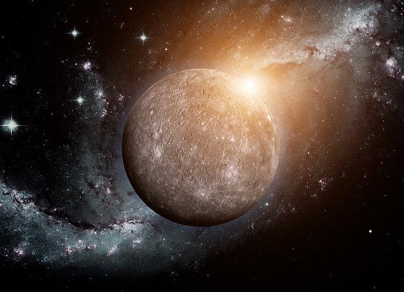 Connaître l'influence de ma lune