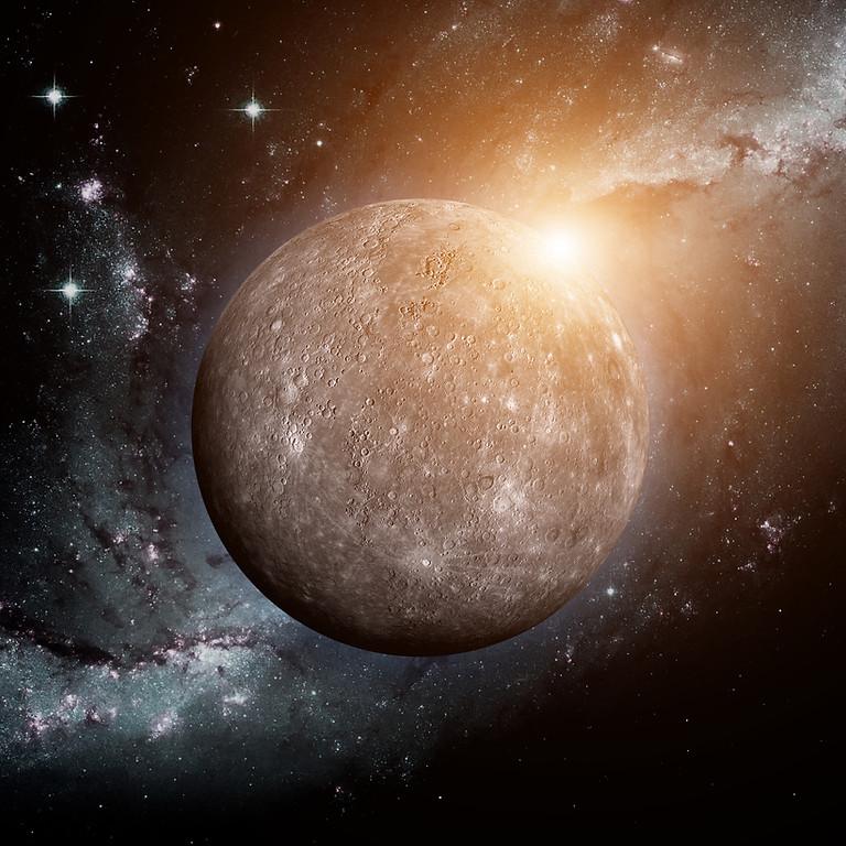 Meditación Luna Nueva - Agosto