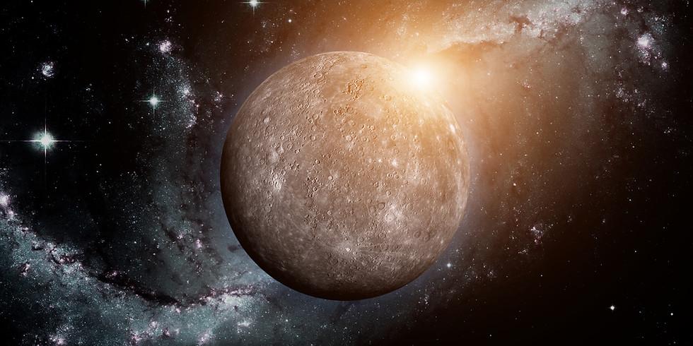 Meditación Luna Nueva - Enero