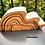 Thumbnail: Wood Blocks - Sea Wave