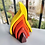 Thumbnail: Wood Blocks - Volcano