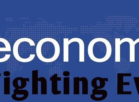 faceconomics fighting evil