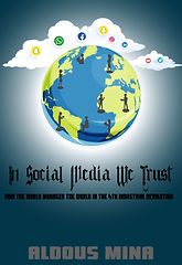 Final Book Cover of In Social Media We T