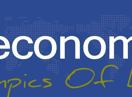 faceconomics Olympics