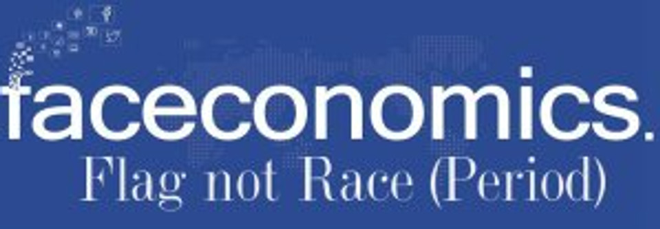 Flag not Race (Period)