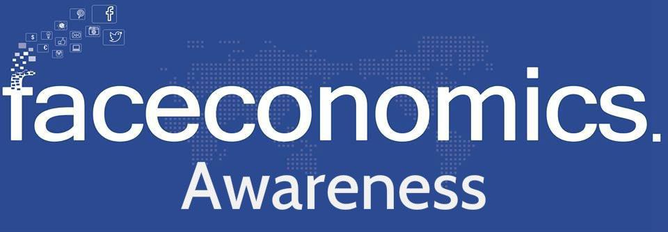 faceconomics awareness