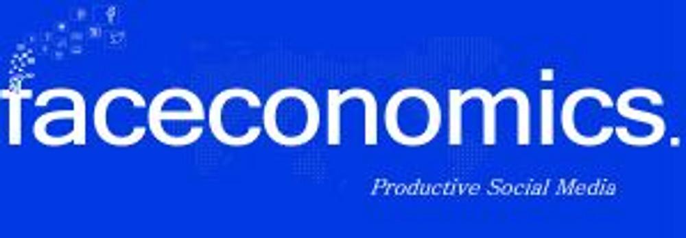 faceconomics Productive Social Media