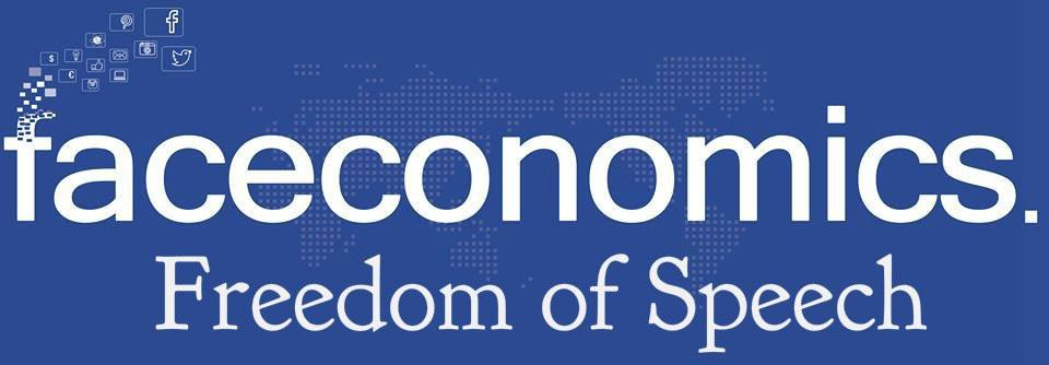 faceconomics speech