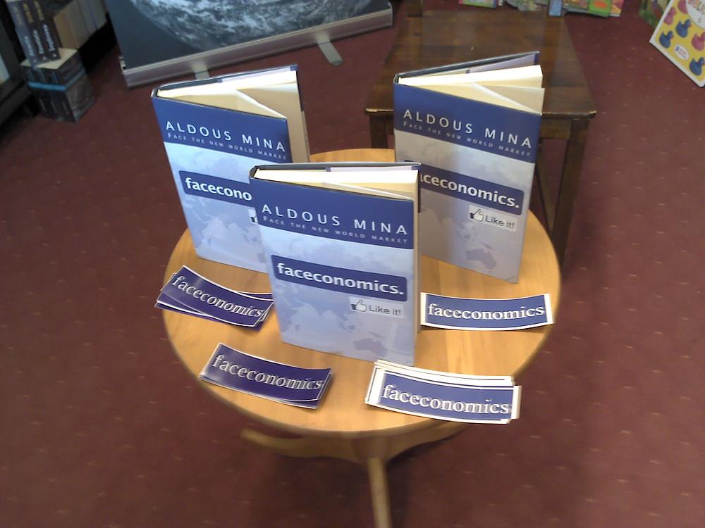 faceconomics book