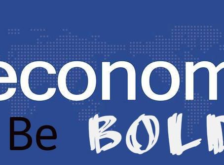 faceconomics Be Bold