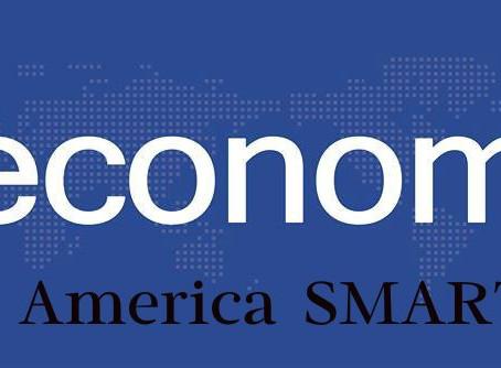 faceconomics make America Smarter~