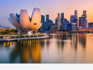 10 Things you should know about the Singapore startup landscape