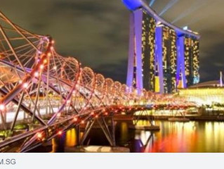 HSBC Singapore rolls out accelerator programme for SMEs