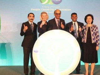 P&G to invest $12m to grow new Singapore businesses
