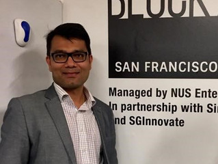 FirstCOUNSEL at Blk71 and 500 Startups in San Francisco!