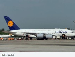 Lufthansa opens its first overseas innovation hub in Singapore