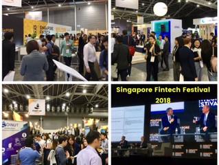 FirstCOUNSEL at SG Fintech Festival 2018 kick-off