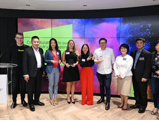 Meet the 4 startups joining Ernst & Young's incubator program in Singapore