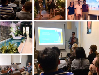 FirstCOUNSEL continues the world tour: This time we are in Vietnam