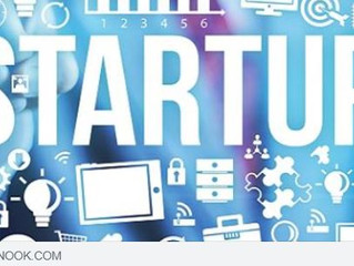 Startup Programmes & Grants - ACE Public Briefing tomorrow