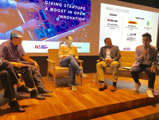 IMDA open innovation challenge offers $400,000 in prizes