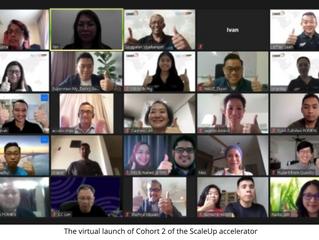 Meet the 20 startups selected for ScaleUp Malaysia accelerator's Cohort 2
