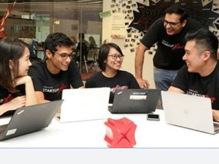 DBS officially launches business-matching programme for startups