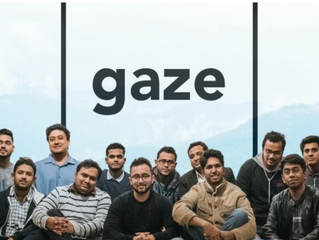 Singapore's visual recognition startup Gaze.ai snags US$830K in seed funding led by Anchorless B
