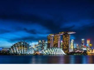 New Singapore joint venture aims to connect and coach Series A+ founders