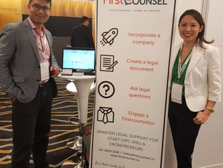 Exclusive FirstCOUNSEL Networking Event in THAILAND