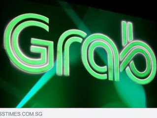 Grab unveils pioneer batch of startups in accelerator programme