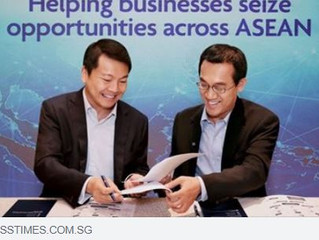 UOB, OctoRocket tie up to provide SME loan approvals across Asean in 15 minutes!
